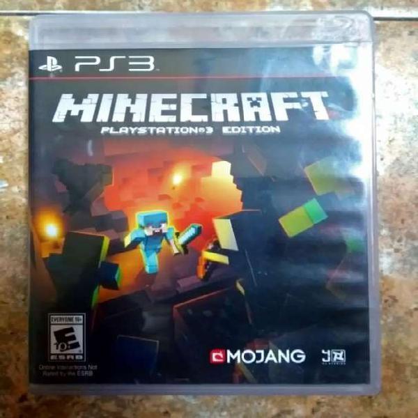 Minecraft edition - play 3