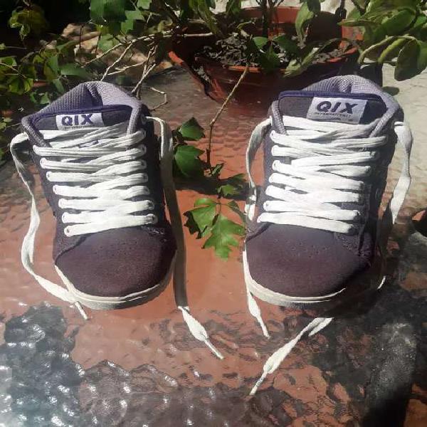 Zapatillas qix importadas