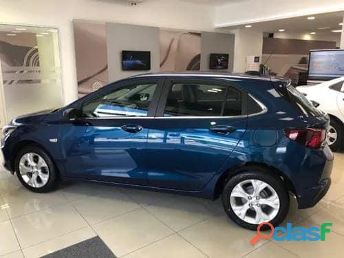 Chevrolet onix 1.0t