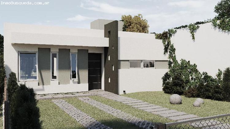 Casa en venta villa garibaldi
