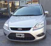 Ford focus 1.6 sigma trend
