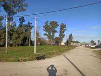Lotes grandes en hermoso barrio cerrado !