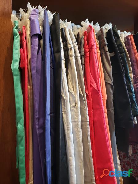 Vento lote de ropa nueva