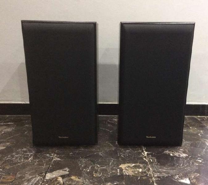 Bafles parlantes technics sb-lx70 200 watts