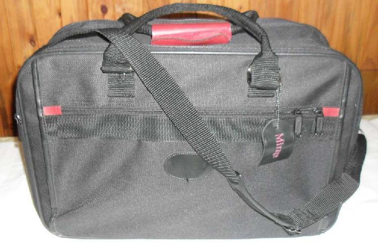 Bolso de viaje de mano / valija de mano para viajes