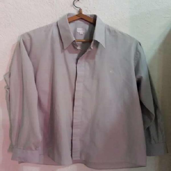 Camisa hombre t 44 usada