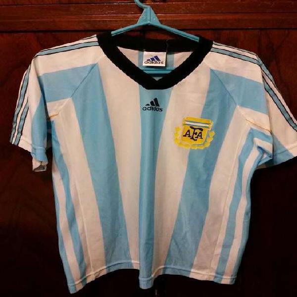 Camiseta argentina adidas