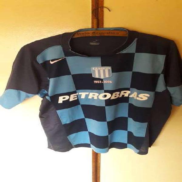 Camiseta racing club nike original alternativa