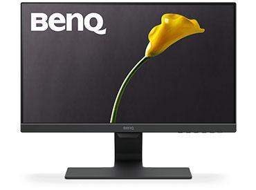 Monitor led benq 22 gw2283 full hd - hdmi - vga - computer