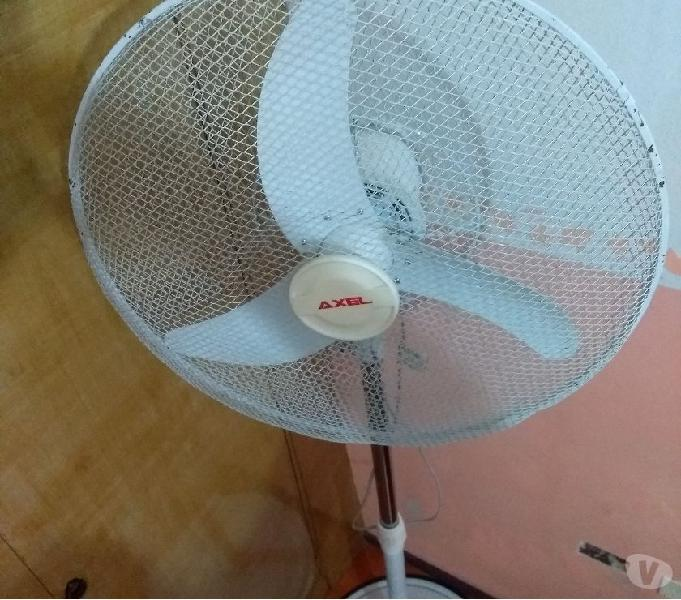 Vendo ventilador de pie sin uso (nuevo)