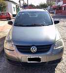 Volkswagen suran trendline 2007 com gnc
