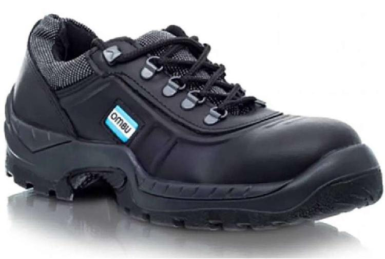 Zapatos seguridad ombu