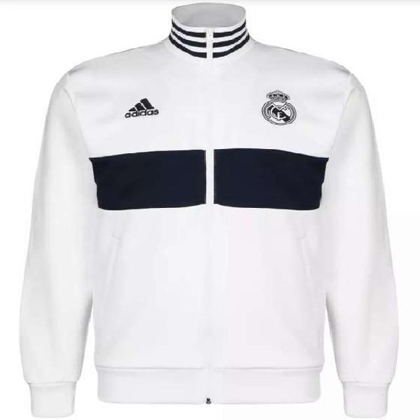 Campera real madrid original