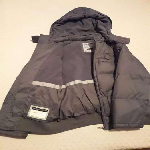 Campera de abrigo para niño o niña