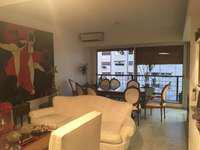 Departamento de 4 ambientes de 150 m2 c/ dependencia y