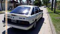 Ford sierra ghia 2.3 nafta - 1992 financiado