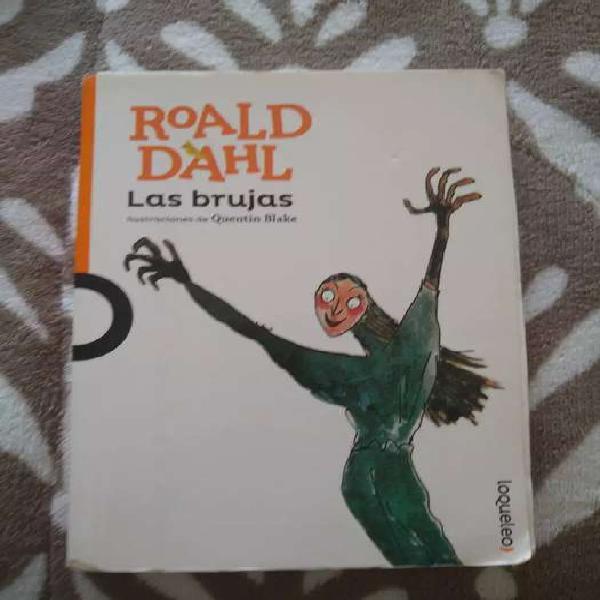 Las brujas | Roald Dahl
