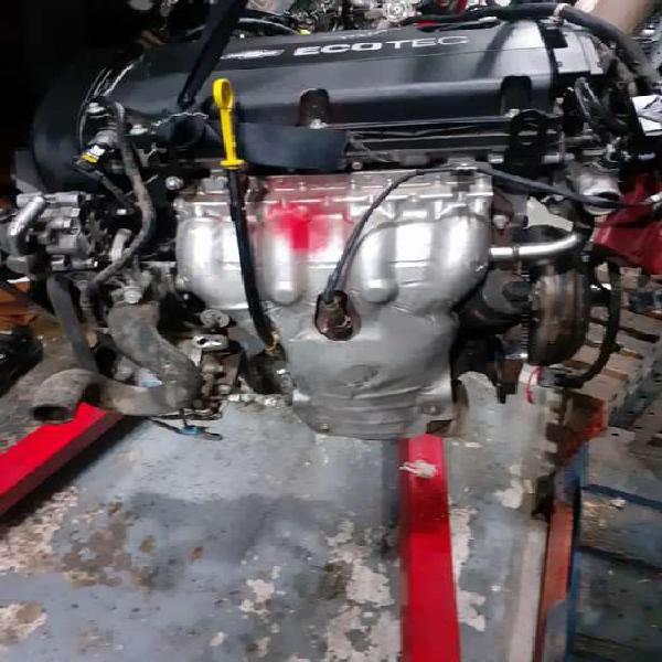 Motor para repuestos de sonic