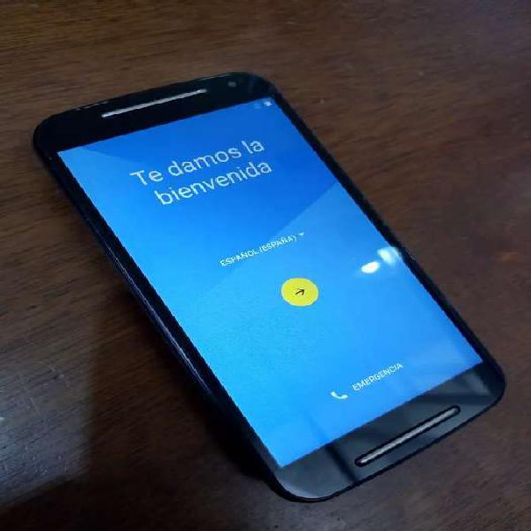 Motorola g2 - liberado