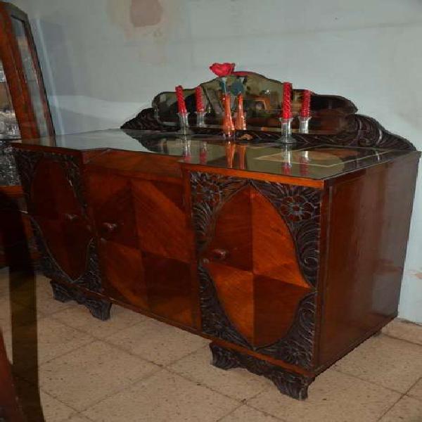 Mueble estilo provenzal