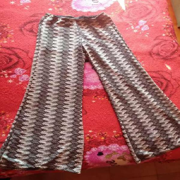 Pantalón oxford nuevo tall s