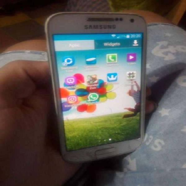 Samsung s4 liberado!!!