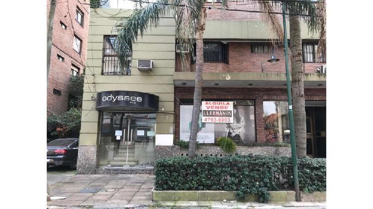 Sarmiento 100 - $ 110.000 - local alquiler