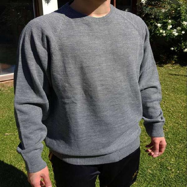 Sweater hombre quiksilver. talle xl