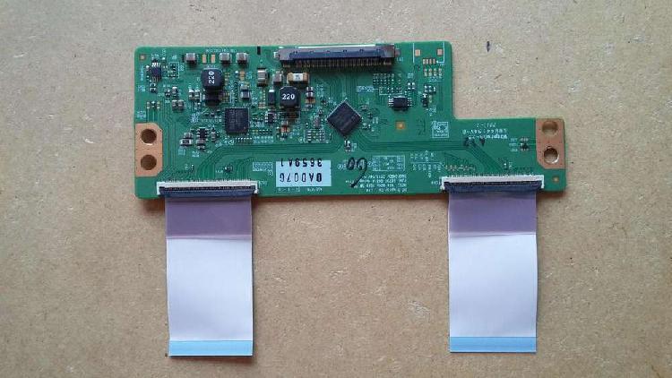 Tarjeta t-con 687- tv lg smart - 47lb5800 - sb