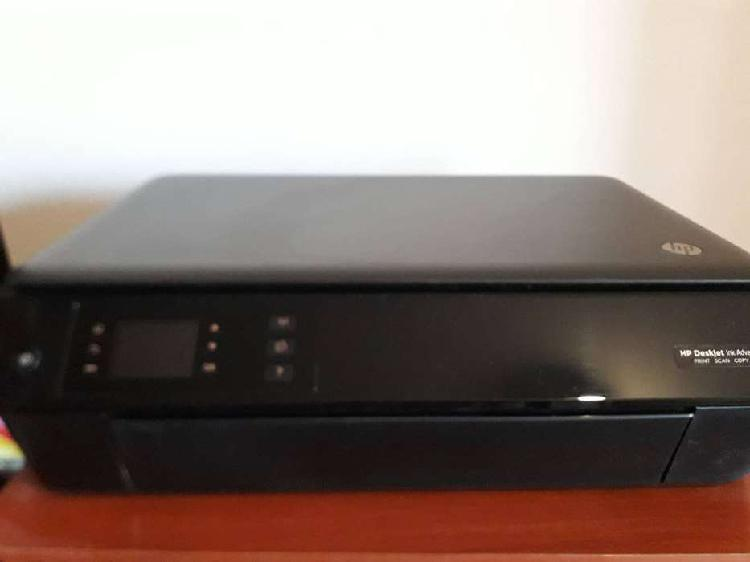 VENDO IMPRESORA HP MULTIFUNCION