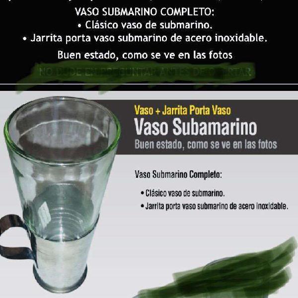 Vaso submarino