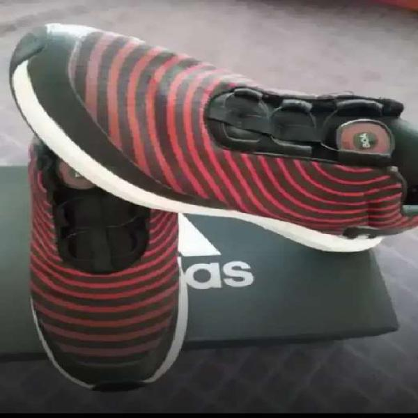 Zapatillas hombre running adidas