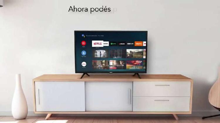 """Android smart tv rca 40"""""""