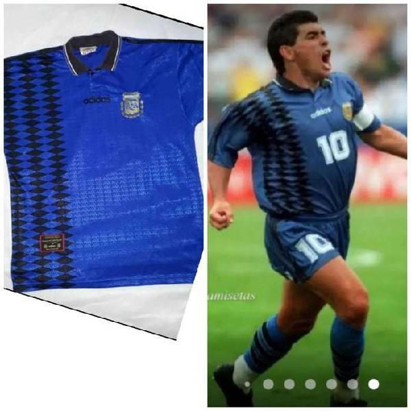 Camiseta seleccion argentina año 1994 original