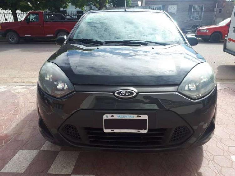 Ford fiesta one nuevo! 2011 permuto o contado!