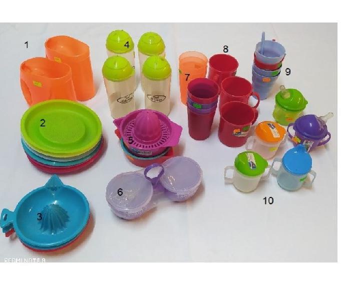 Liquido artículos de bazar