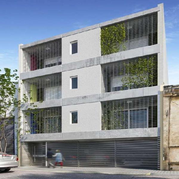 Monoambiente con patio - ideal inversion - zona facultades y