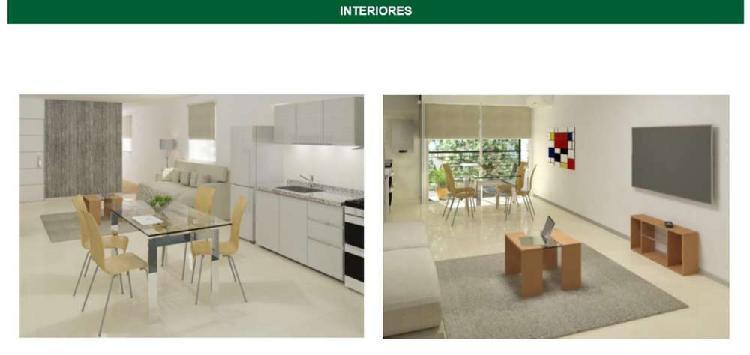 Oportunidad 2 dormitorios c/balcon en zona premium -