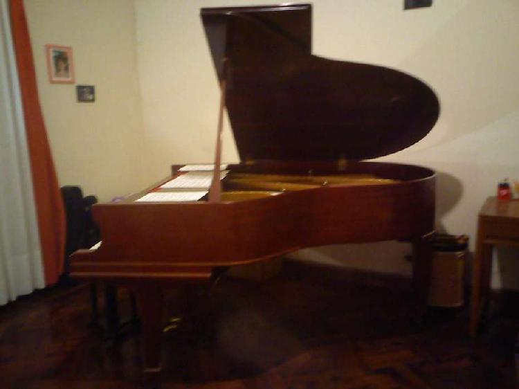 Piano 1/2 cola aleman