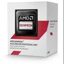 Procesador amd sempron 2650 1.4ghz dual core socket am1