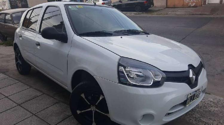 Renault clio mio 1.2 -5/ptas 2015 full p/km
