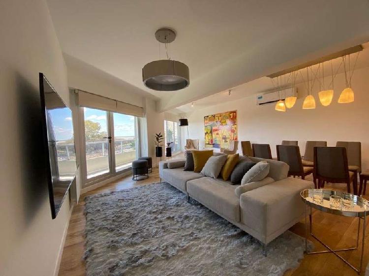 Venta departamento premium con amenities de calidad - piso