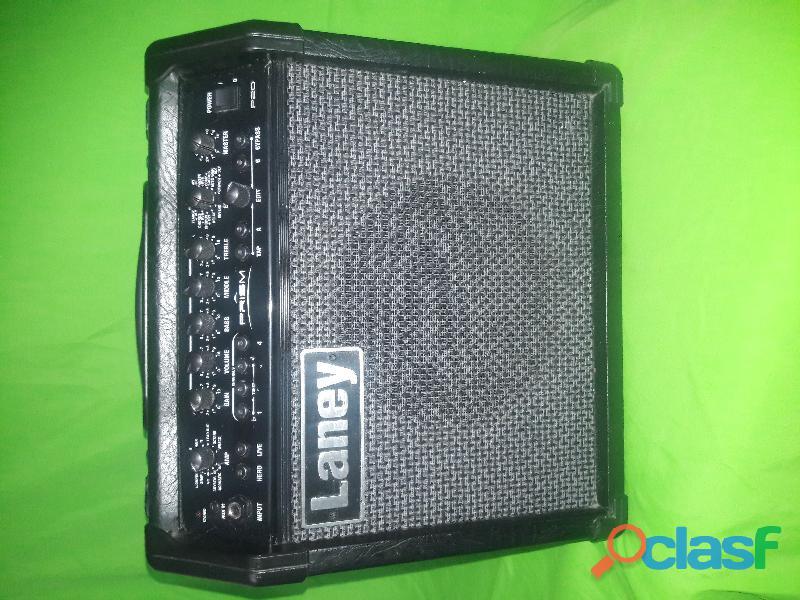 Amplificador para guitarra eléctrica marca lanus prism p20