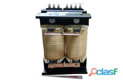 Fabrica de transformadores electronicos, TODOTRAFO. 4