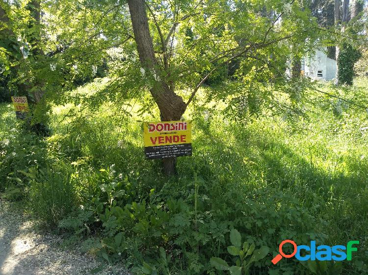 Lote doble ubicado en el bosque peralta ramos - mza 109- lote 14 y 15 - sup 424 m2 c/u