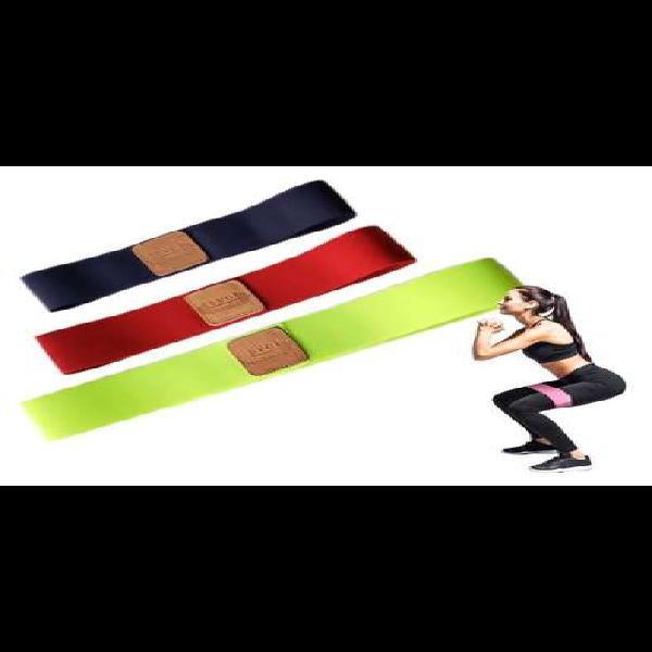 Bandas elasticas de entrenqmiento