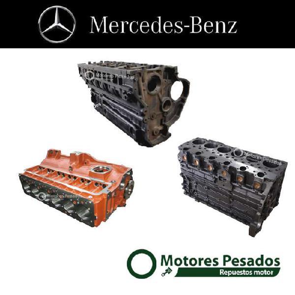 Block para mercedes benz 1114 - 1518 - 1620 - 1622 - om 447