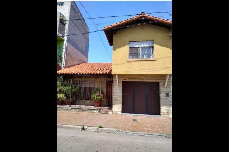 Casa en venta en haedo norte