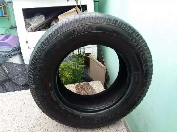 Cubierta pirelli r 14 195/70