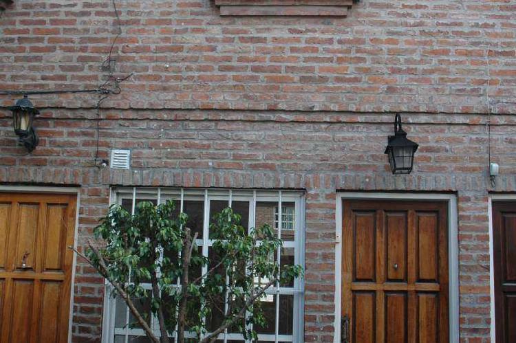 Duplex en venta en ramos mejia norte